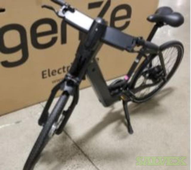 Genze Electric Bikes (6,000 Units)