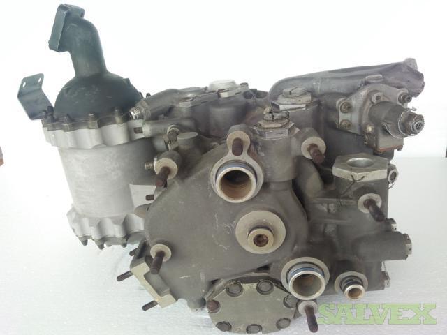 Eaton Fuel Pumps for JT9D Aircraft Engine QEC  (2 Units)