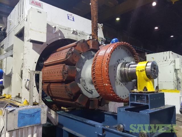 ABB Generator Rotor