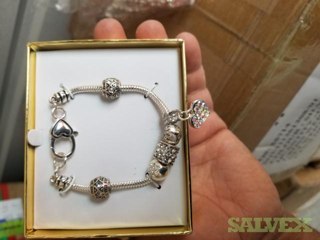 Jewelry - Charm Bracelet ( 2500 )
