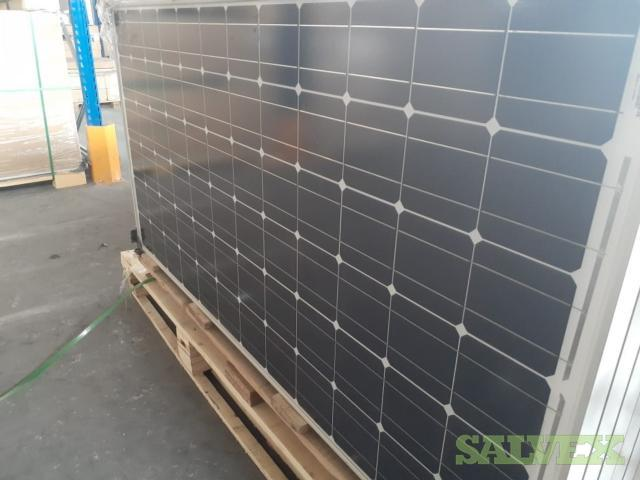 Philadelphia Solar M72-200W Modules (127 Units)