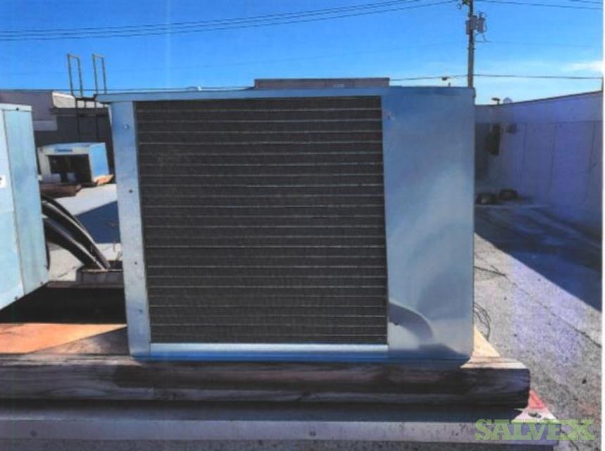 Manitowoc MANCVDT1200-26 Remote Condenser Units ( 2 Units)