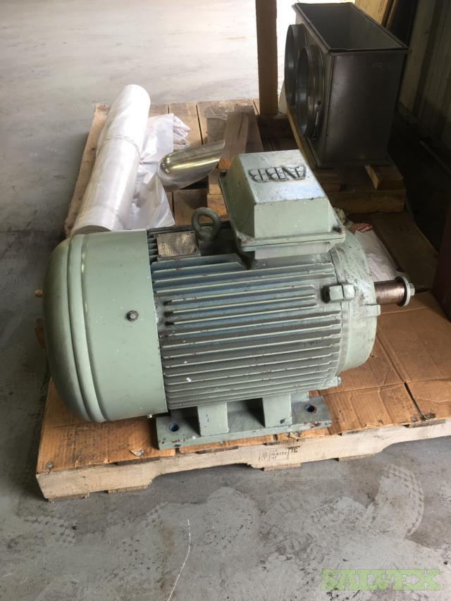 ABB Motor 3`Motor OY 200, 4A, B3