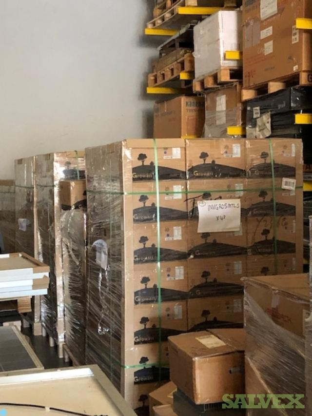 Growatt 5kW Inverters (180 units)