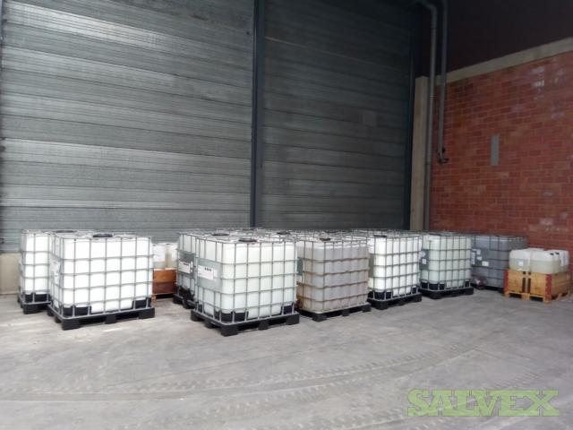 3M GC300 Anti-Reflection Coating - for Glass (8,000 Liters)