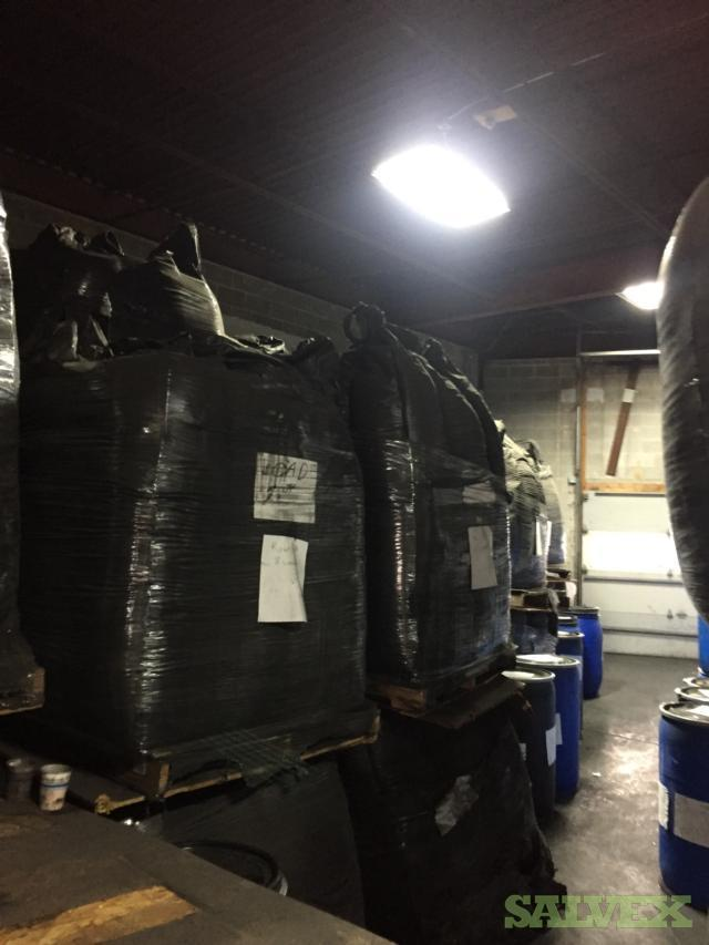 N326 Carbon Black Powder for Tires and Plastic (425 Tons)