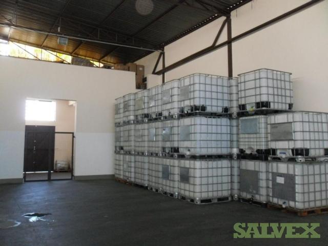 A1H Multi-Purpose Organic Liquid Cleaner (70,000 Liters)
