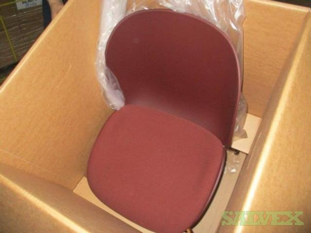 Beetle Dining Chairs (34 Pcs)