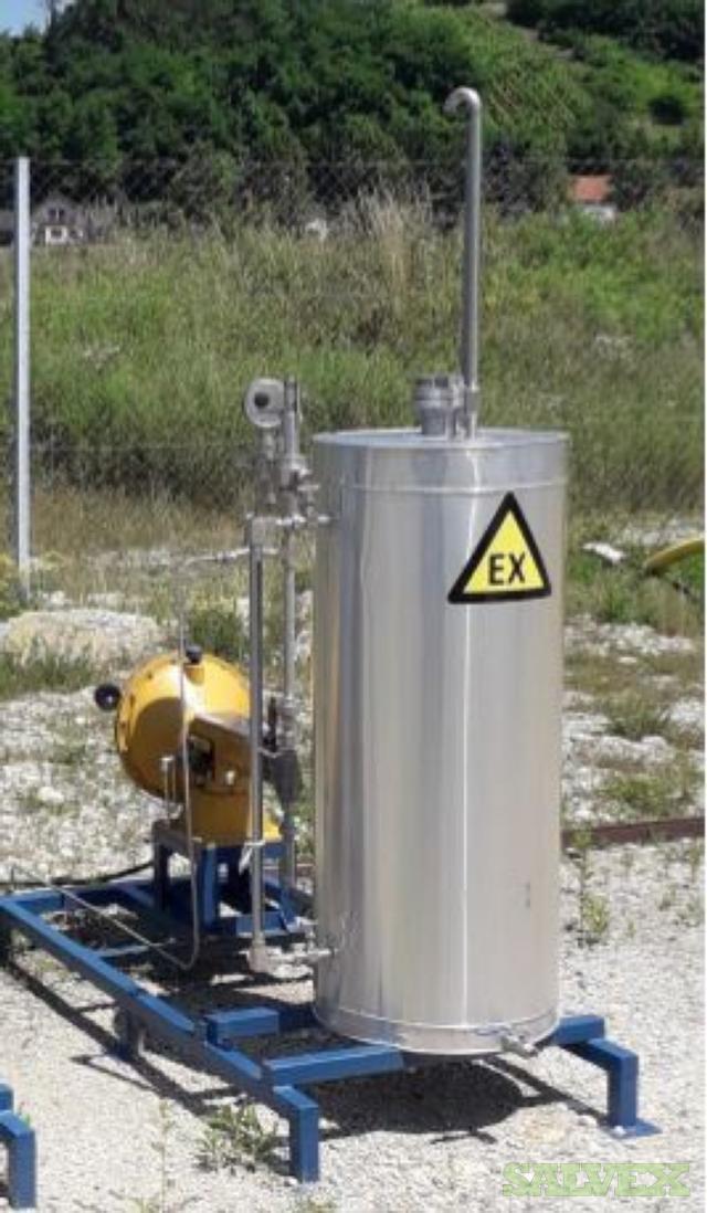 Bruin Chemical Pump 2017