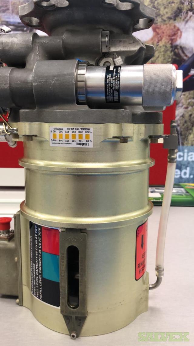 SIKORSKY Utility Pump Module P/N: 53023-06 (Repaired)