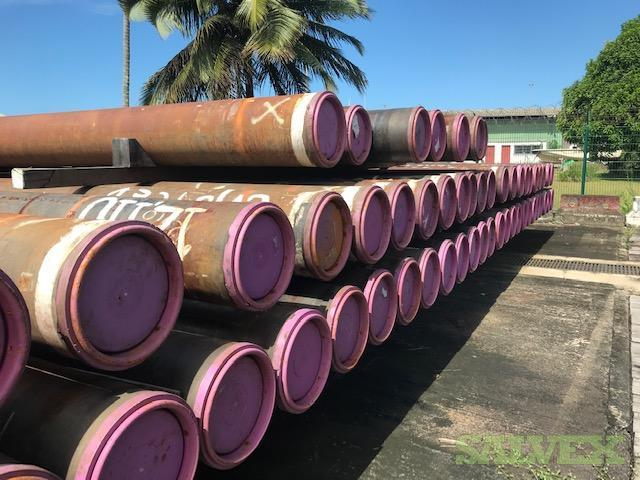 13 5/8 88.20# Q125 Vam SLIJ II R3 Surplus Casing (2,240 Feet)