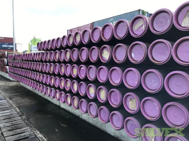 9 5/8 53.50# Q125 Vam SLIJ II R3 Surplus Casing (6,720 Feet / 163 Metric Tons)