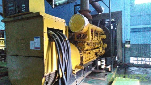 Caterpillar 3516 Open Type Generator 2004 (1 Unit)