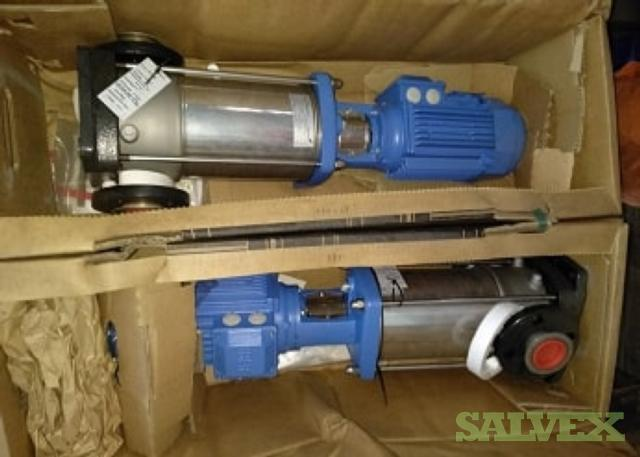Pacific Engineering ARA-028 Plasma Ballast Water Treatment Systems and Accessories (3 Units)