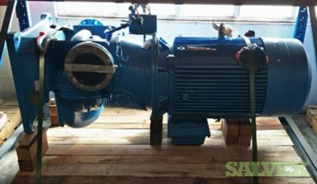 Wartsila Centrifugal Pumps (5 Units)