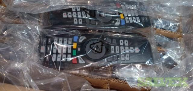 TV Remote Universal Model UR-401 & Model UR-501 - 20,000 Units