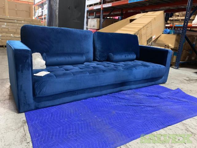 High End Furniture, House Ware and Hardware (901 Items))