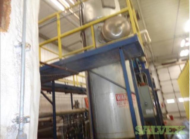 Distiller Machine (1 Unit)
