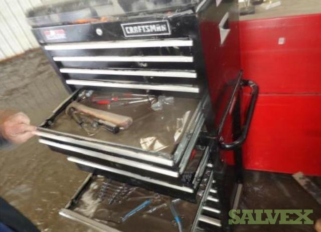 Tool Boxes (2 Units)