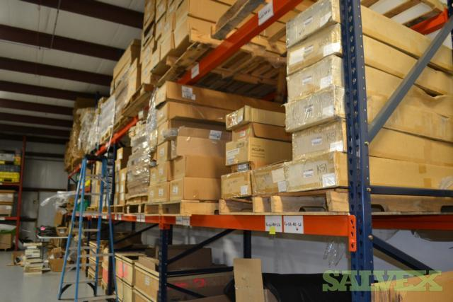 Auto Parts $10k Sales/Mo $2.3m Inventory of 7,000 Sf Warehouse eBay Business for 15 Years