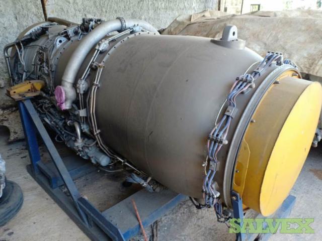 Rolls Royce Spey 555-15H Turbo Jet Engines (8 engines)