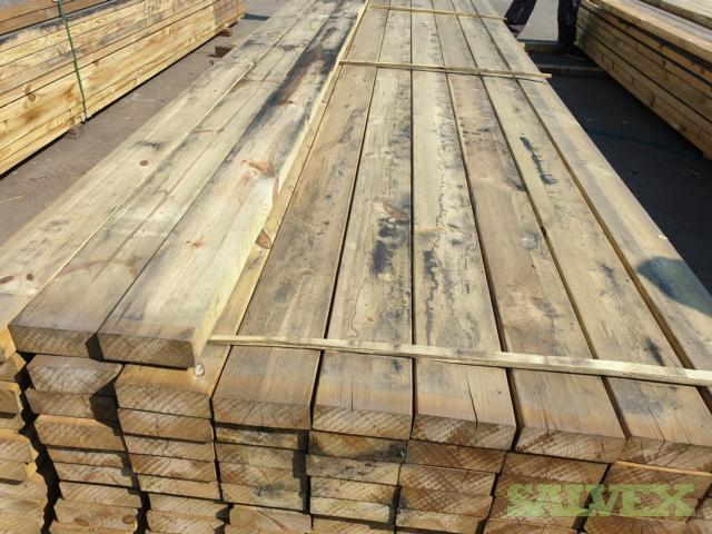 Timber Planks and Battens (Planks in Packs) (15,291.454m3)