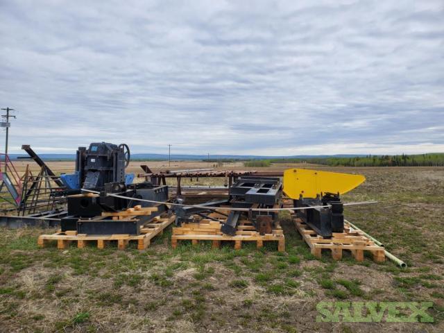 160D Lufkin Pumpjack (1 Unit)