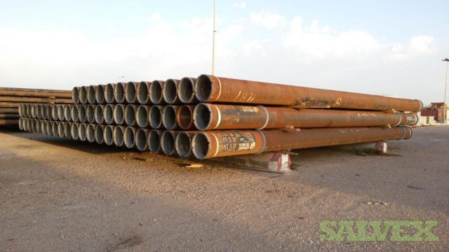 20 129.45# Leopard SD2 R3 Surplus Casing (4,320 Feet / 254 Metric Tons)