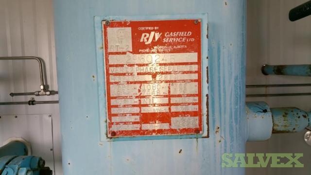 7-24-85-5W6 (separator)