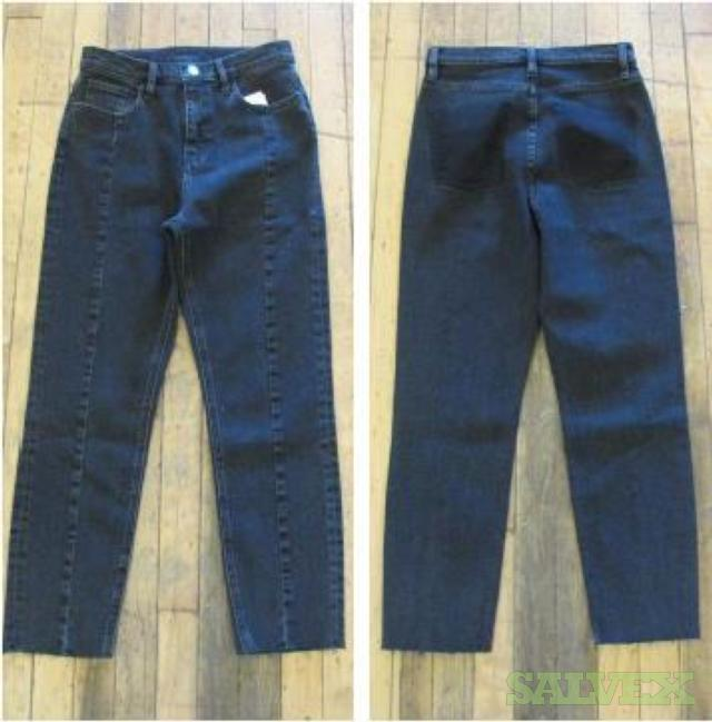 Irregular Urban Outfitters Denim Garments- Women's and Men's (45933 13938)= 59,871 Units