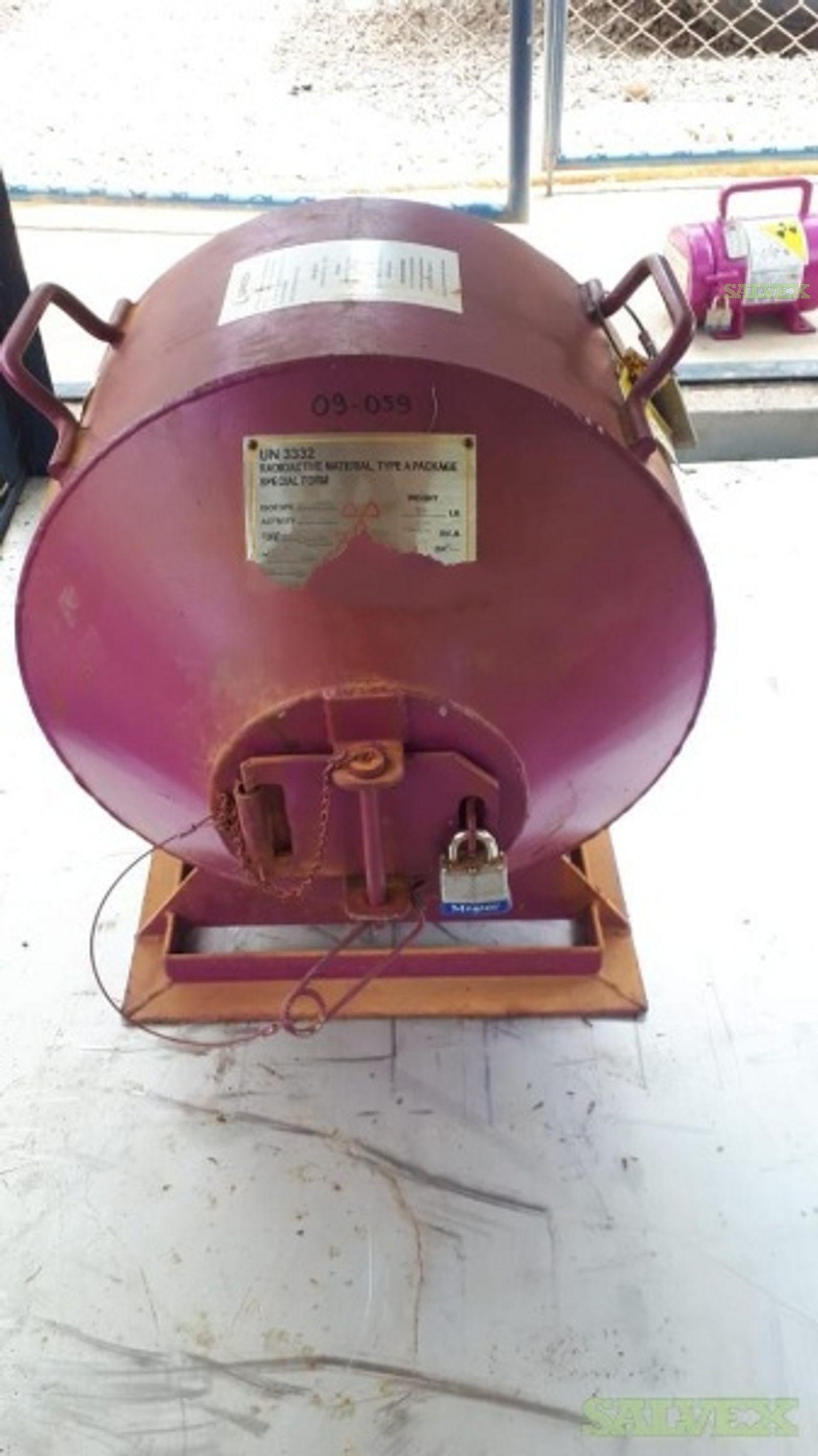 Open Hole Equipment / Probe Tools (113 Items)