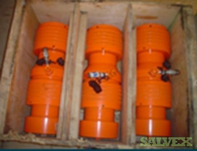 NOV Elmar Slick Lines Equipment (85 Items) and Units (12 Units)
