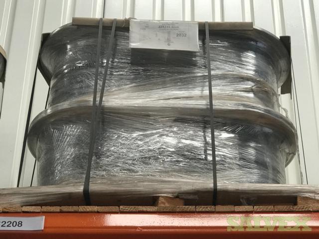 Indoor Communication Cable: 11 Quad 0.4mm (33,000 m)