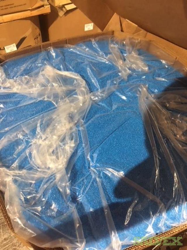 Clariant Masterbatch ABS Plastic Pigments (108,900 Lbs)
