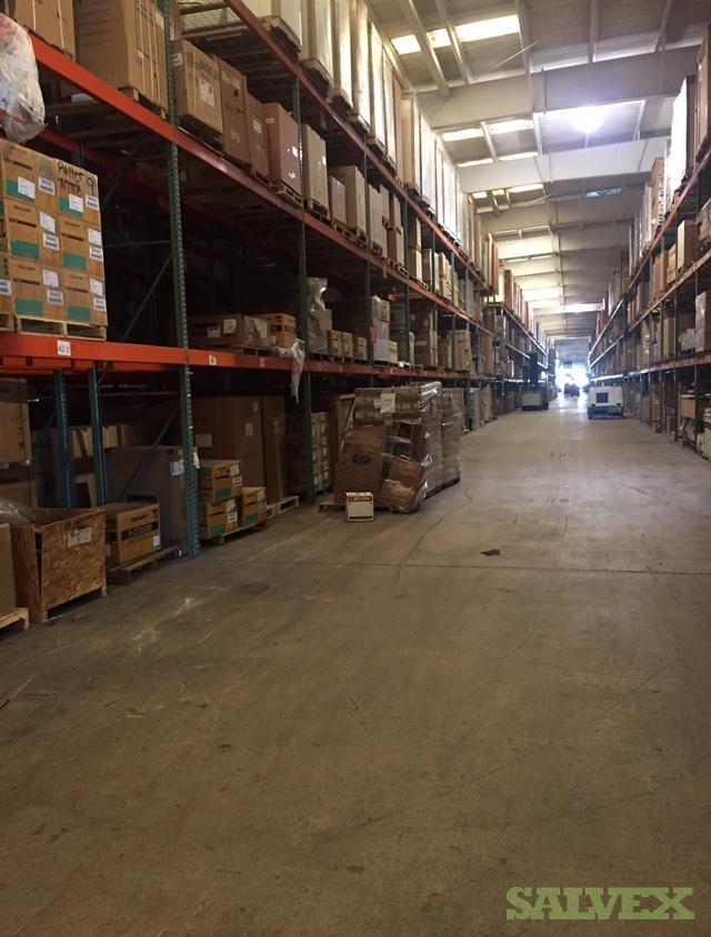 Auto and Truck Parts Special - 60 Pallets