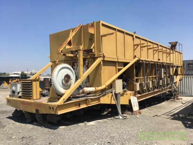 Asphalt Plant (147,000 lbs)