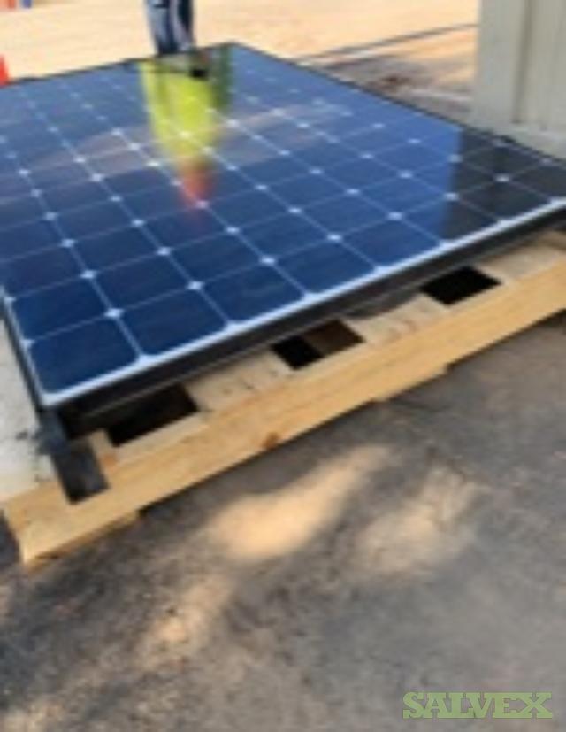 Sunpower T5 305W Roof Tile (10,000 Pcs)