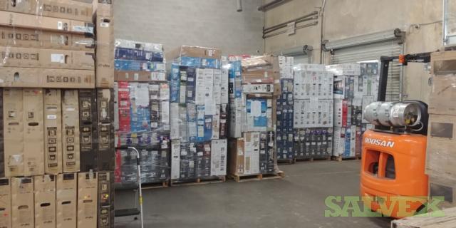 Screen Broken TVs (500 Units)