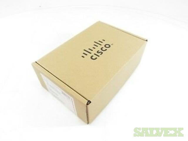 Cisco Networking AIR-RM3000AC-A-K9 Cisco Aironet 3600 Series 802.11AC -900 Units