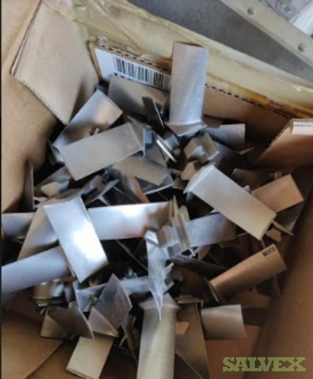 Fan Blades for CF6-80C2 (638 Fan-Blades)