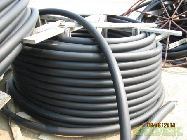 HDPE Pipe Size 3,4'',8'' and 10 (600 Meters)