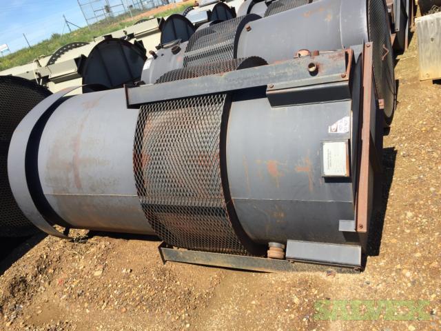 Cimarron 48 Enclosed Combustors (ECD) (7 Units)