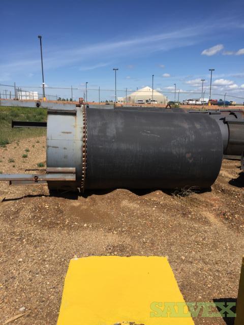 Cimarron 60 Enclosed Combustors (ECD) (10 Units)