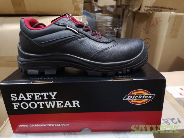 Dickies Industrial Work Shoes Steel Toe - 1,500 Pairs in Ontario