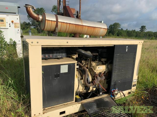 Ford LSG-875I-6005-A Generator 2000 (1,736 Hours)