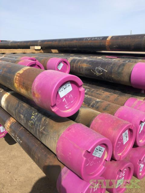 5 18# L80 STL Surplus Casing (2,190 Feet)