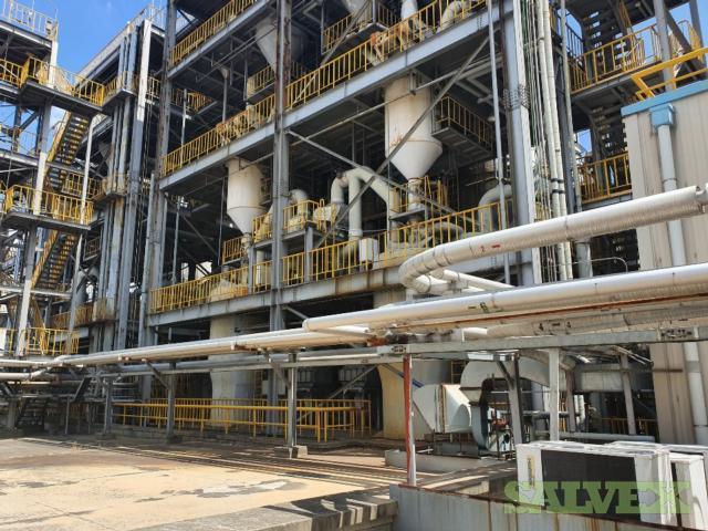Nylon Polymerization Plant (135 Ton/Day, Zimmer Process)