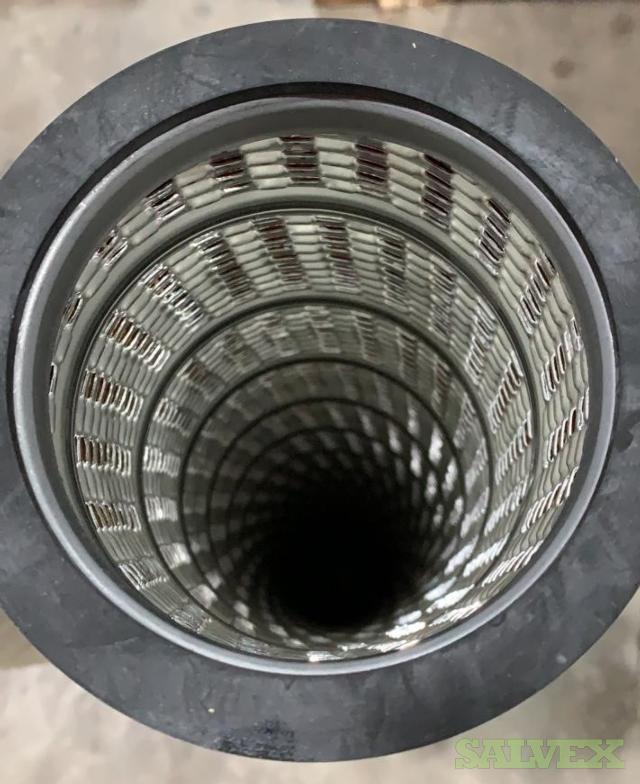 Jonell JPM Metal Gas Filters (1,830 Units)