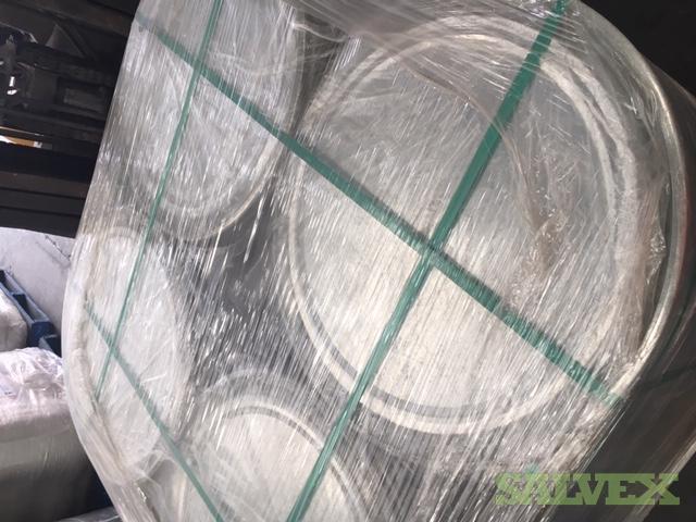 Aluminium Chlorohydrate/PAC