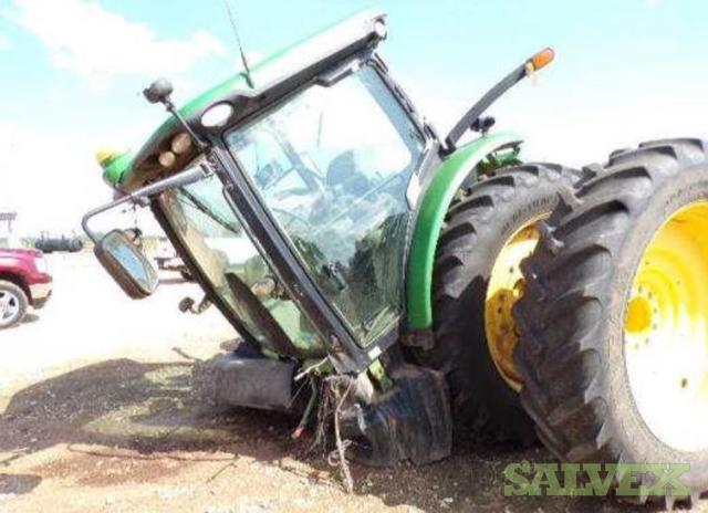 John Deere 8310R Tractor 2013